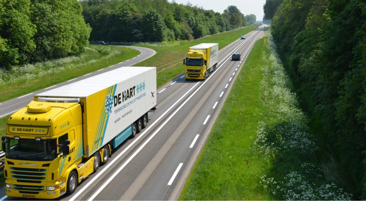 transport duitsland specialist